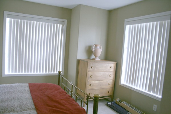 Window Treatments Say NO To Vertical Blinds Todays
