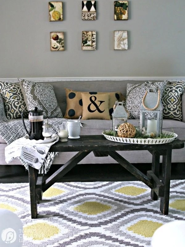 Easy Home Decorating Ideas   Today s Creative Life Easy Home Decorating Ideas
