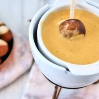 Cheese Fondue Recipe with Beer