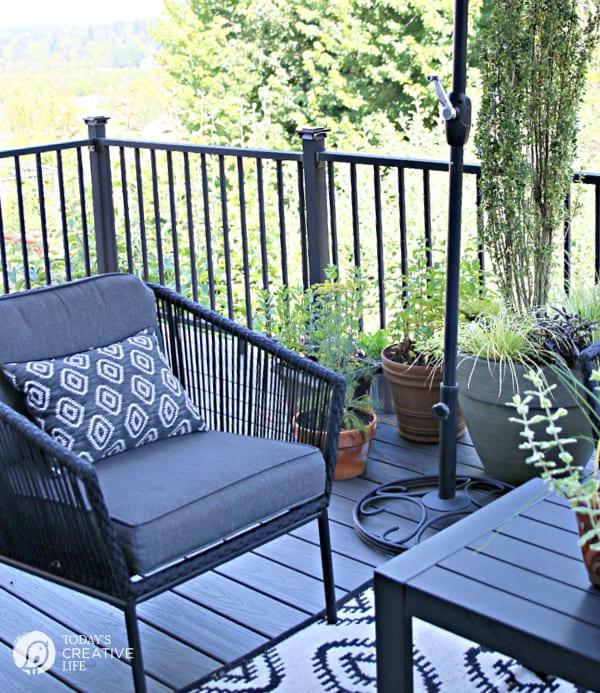 deck railing kits today s creative life