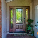 Classic Entry Doors Traditional Style Today S Entry Doors