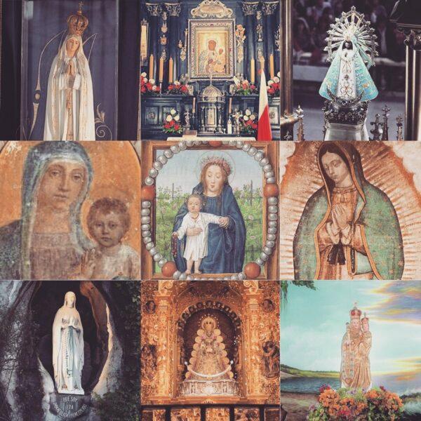 Catholic Prayer Points For May 2021