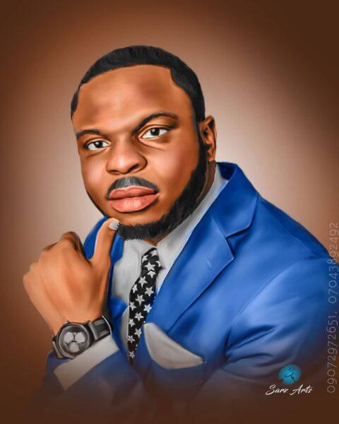 Pastor Chris Omashola
