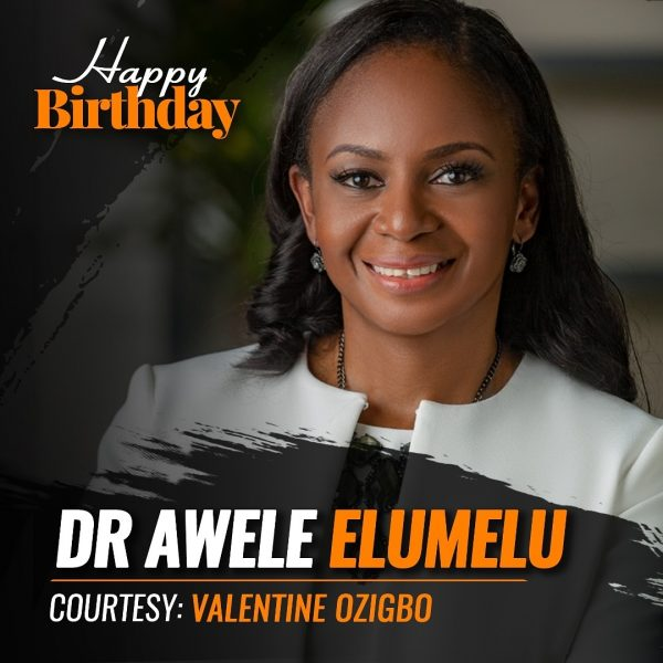 Dr. Awele Elumelu