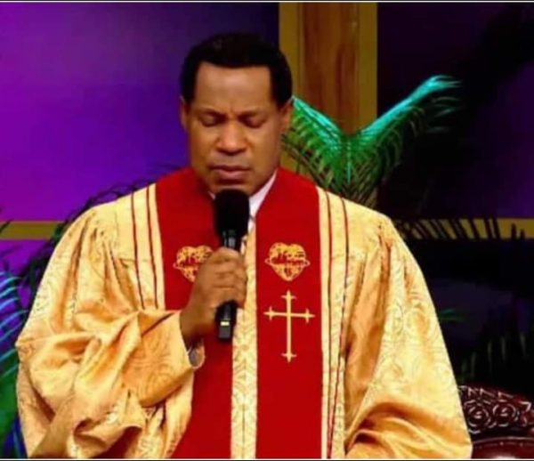 Prophetic Declarations By Pastor Chris Oyakhilome