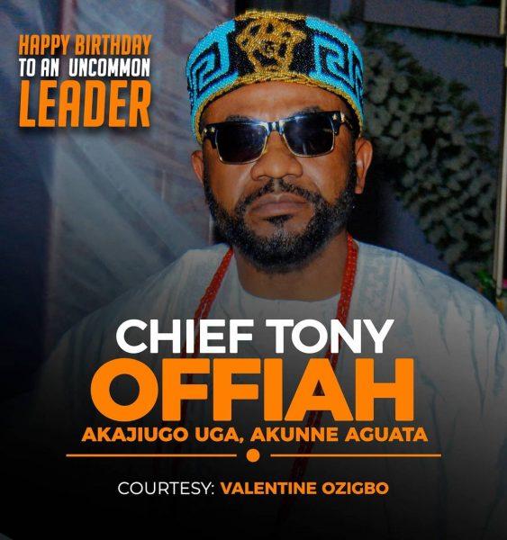 Tony Offiah
