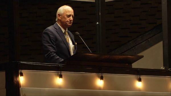 Latest &Quot;Tony Hutson Sermons 2021&Quot; - Viral Preaching Clip Photo October 23, 2021