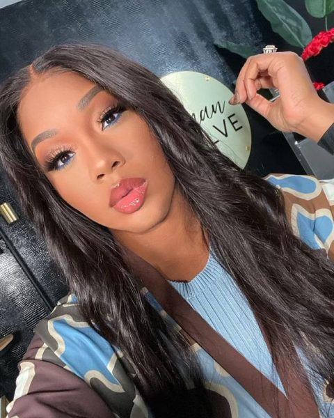 Sarah Jakes Roberts 2021 Latest Pictures Photo October 23, 2021