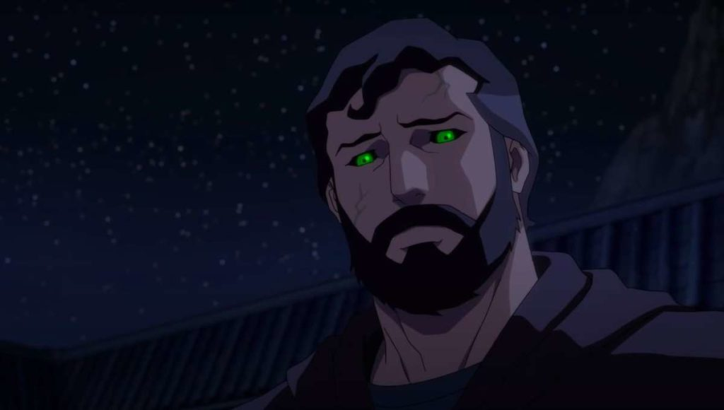 Justice League Dark Apokolips War 4k Blu Ray Review Warner Bros Today S Haul