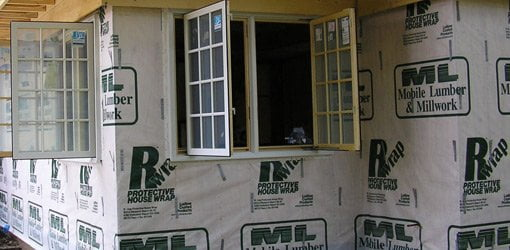 Vapor Barriers In Your Home Today S Homeowner