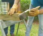 treating treated wood