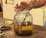 Natural Rust Remover