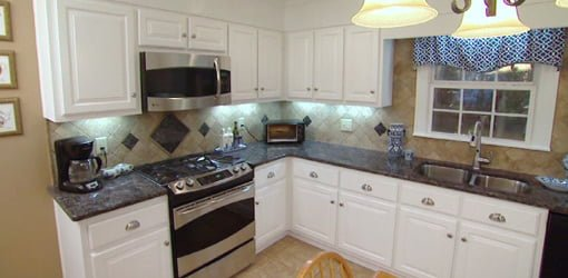 1960s Kitchen Remodeling Update Project