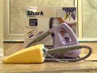 Shark Portable Steam Pocket