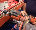 Ridgid Fuego Reciprocating Saw