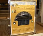 Hampton Bay Solar Rope Light box