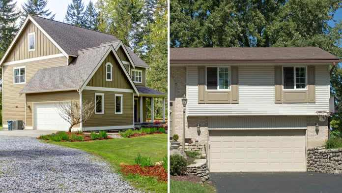 Pros and Cons of Asphalt and Gravel Driveways