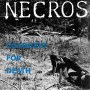 NECROS Conquest for Death LP