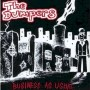 THE DUMPERS Business as Usual LP
