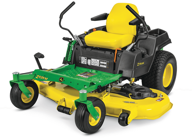 89 Riding Mower Brands, 38 Mower Manufactures, Who Makes