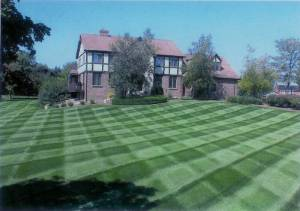 Lawn Mower Acreage Chart - How Much Can You Mow? 1