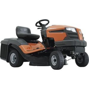 2011 Husqvarna SRD Model 28002 30 inch Bagging Mower 1