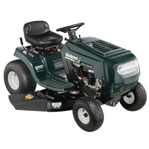 2012 Bolens 38 in, 13.5 hp, Shift-on-the-Go Review 1