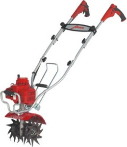 New Deluxe Mantis Tiller - Cultivator Review. Do You Own a Mantis? I do. 1