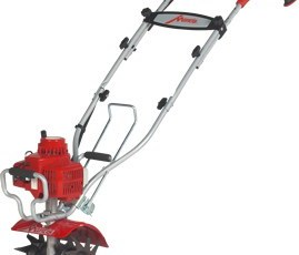 New Deluxe Mantis Tiller - Cultivator Review. Do You Own a Mantis? I do. 8