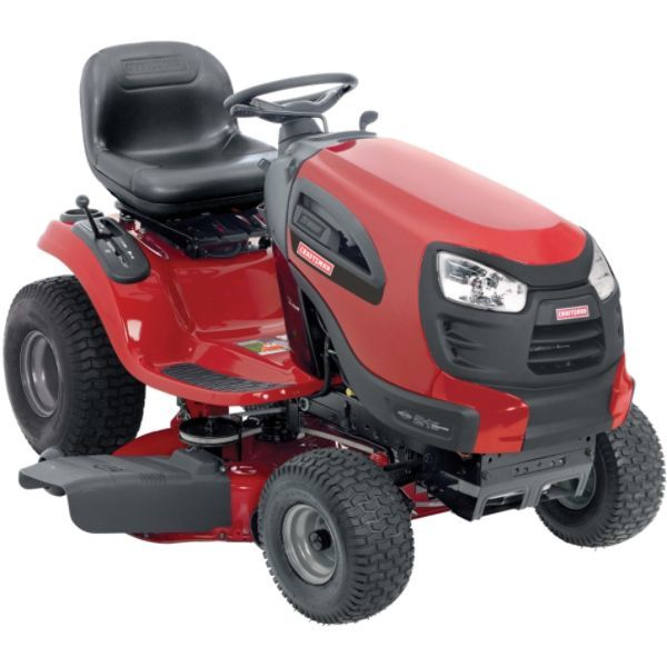 2013 Craftsman 42 In 21hp Yt3000 Hydro Model 28851 Yard Tractor Updated Review