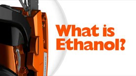 Take The Ethanol Challenge and Win Great Prizes From Husqvarna! 8