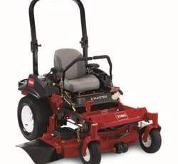 Preventative Maintenance For Your Zero-Turn From Toro 1