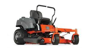 2012 Husqvarna 46 in 23 hp Zero Turn Model RZ4623 Review 2