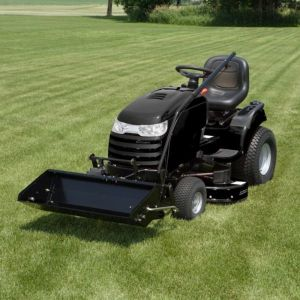 Putting Craftsmanship back into Craftsman: 10 Reasons To Own The New Craftsman Premium Tractor 1