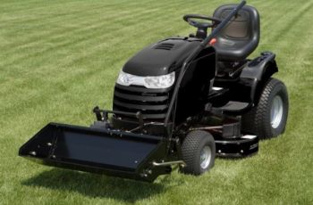 Putting Craftsmanship back into Craftsman: 10 Reasons To Own The New Craftsman Premium Tractor 4