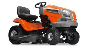 2012 Consumer Reports Updates Lawn Mower & Tractor Buying Guide 1
