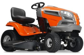 2012 Consumer Reports Updates Lawn Mower & Tractor Buying Guide 4