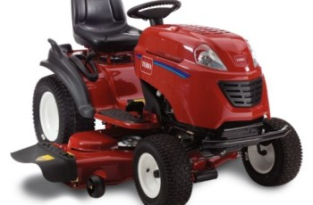 What's New From Toro For 2013? 1