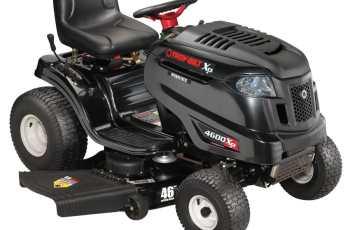 Troy-Bilt XP Lawn Tractor