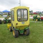 """Weekend of Freedom"" Celebrating 50 Years Of John Deere The Lawn Tractor 62"