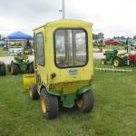 """Weekend of Freedom"" Celebrating 50 Years Of John Deere The Lawn Tractor 62"