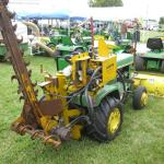 """Weekend of Freedom"" Celebrating 50 Years Of John Deere The Lawn Tractor 61"