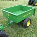 """Weekend of Freedom"" Celebrating 50 Years Of John Deere The Lawn Tractor 51"