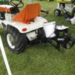 """Weekend of Freedom"" Celebrating 50 Years Of John Deere The Lawn Tractor 50"
