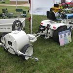 """Weekend of Freedom"" Celebrating 50 Years Of John Deere The Lawn Tractor 46"