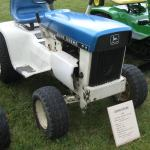 """Weekend of Freedom"" Celebrating 50 Years Of John Deere The Lawn Tractor 81"