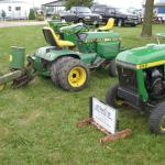 """Weekend of Freedom"" Celebrating 50 Years Of John Deere The Lawn Tractor 31"