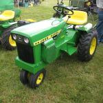 """Weekend of Freedom"" Celebrating 50 Years Of John Deere The Lawn Tractor 79"