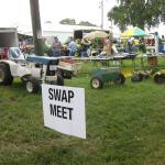 """Weekend of Freedom"" Celebrating 50 Years Of John Deere The Lawn Tractor 17"