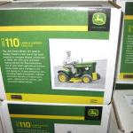 """Weekend of Freedom"" Celebrating 50 Years Of John Deere The Lawn Tractor 14"